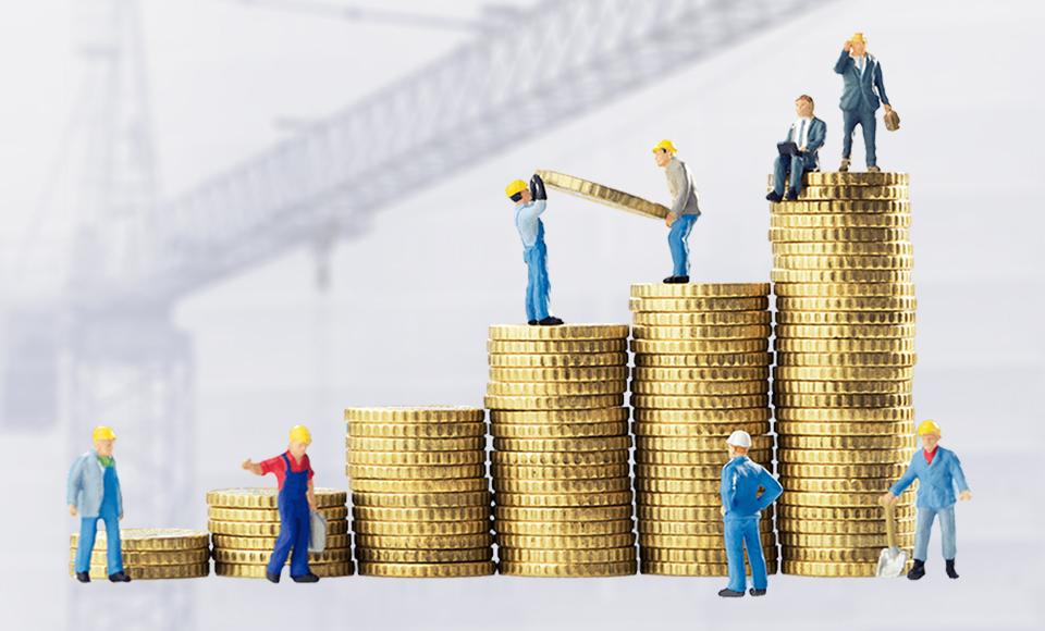 Цены на жилье во II кв. 2019 года пошли вверх
