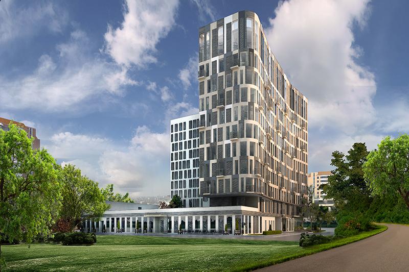 К строительству метро рядом с Nord приступят в следующем году!