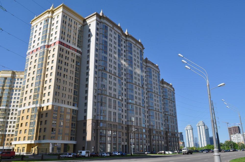 Коммерческая недвижимость Мосфильмовская улица портал поиска помещений для офиса Соколиной Горы 10-я улица