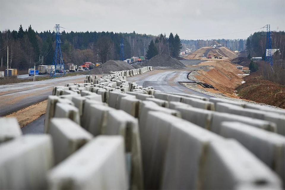 ЦКАД: сможет ли новая магистраль разгрузить улицы Москвы?