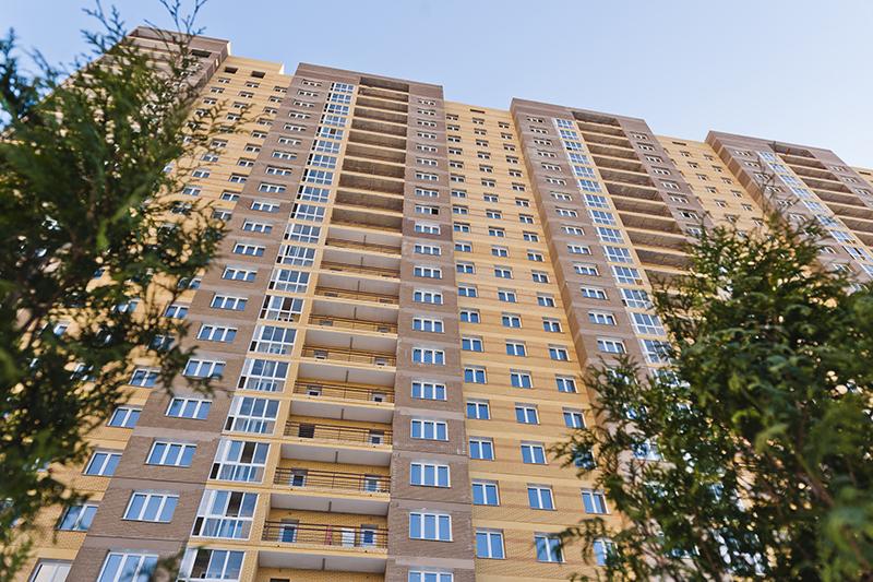 Две квартиры по суперцене в ЖК «О7»
