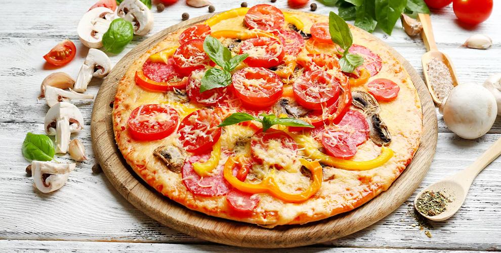 В «Мытищи Lite» открылась CheelPizza