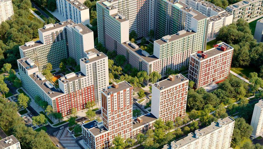 Продажа ПСН в ЖК «Город» в Москве