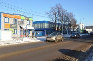 Аренда коммерческой недвижимости в производственно-складском комплексе в городе Щелково