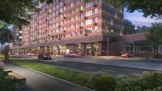 Продажа коммерческой недвижимости в ЖК «Вавилов ДОМ» в районе Академический