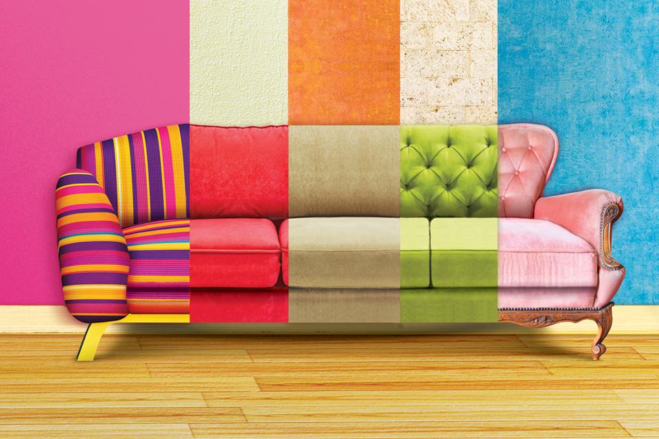 Какой вы диван? Инструкция по выбору самого популярного предмета мебели