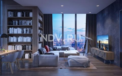 Апартаменты: настоящее и будущее