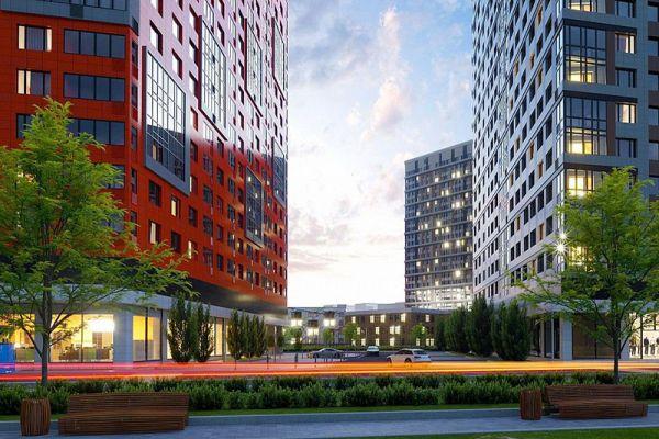НДВ: Квартал «Парк Легенд»: почему здесь стоит жить