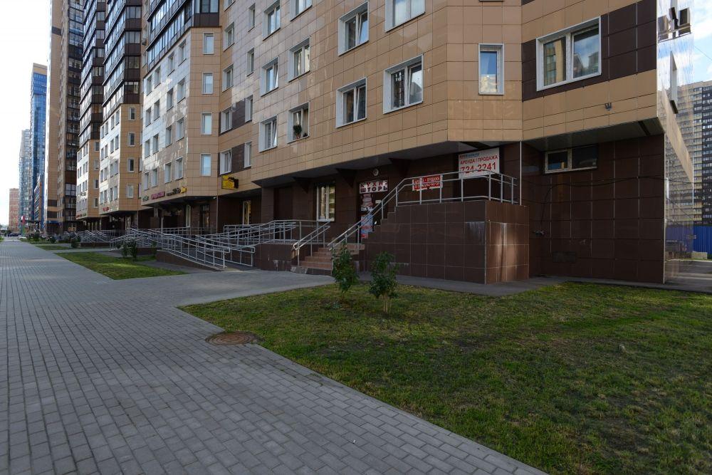 Коммерческая недвижимость новокосино 2 аренда офиса в бизнес центре класса с в волгограде