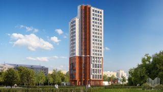 Продажа коммерческой недвижимости в жилом доме «Счастье на Пресне» в районе Пресненский