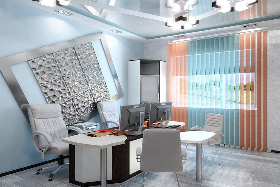 Апартаменты «медленно» превращаются в офисы