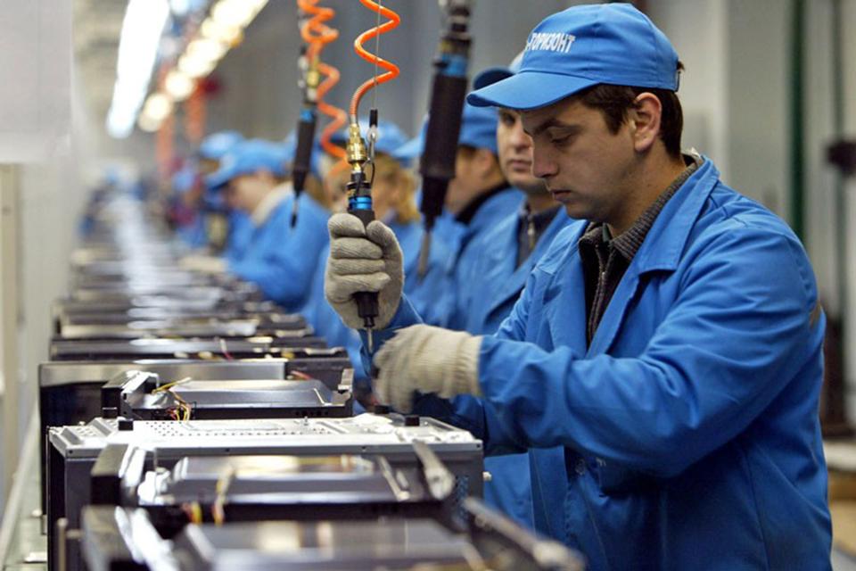 В Мытищах создадут новые рабочие места