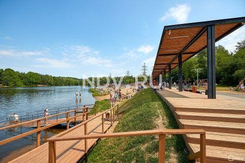 Где можно безопасно купаться летом 2020 года?