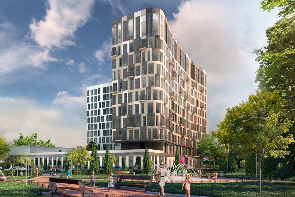 В 2018 году в Москве новый апартамент продавался каждые два часа
