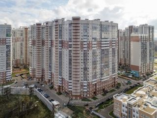 Продажа коммерческой недвижимости в ЖК «Изумрудные Холмы» в городе Красногорск