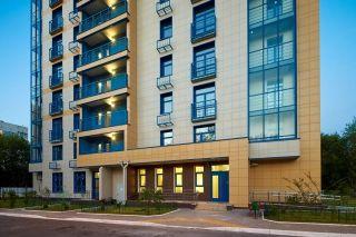 Продажа ПСН в жилом доме «Счастье на Изумрудной» в районе Лосиноостровский