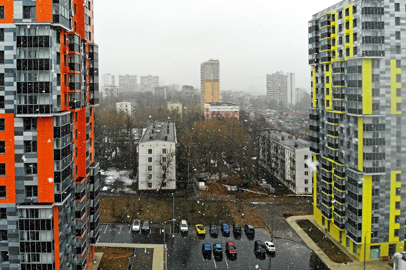 Реновационные квартиры подорожают на 40%