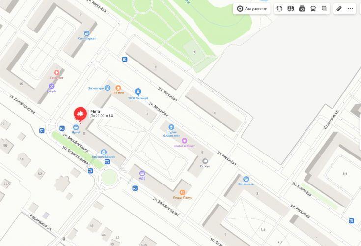 Продажа коммерческой недвижимости в ЖК «Красногорский» в Нахабино