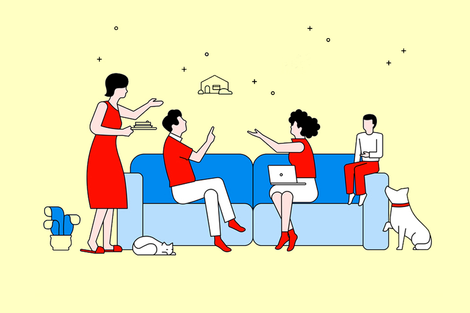 Арендатор против арендодателя: кто и за что отвечает в съемной квартире