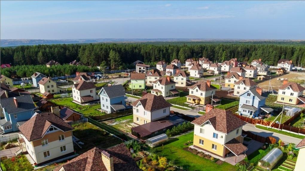 Эксперты: Спрос на покупку частной недвижимости в Подмосковье в марте вырос на 10-25%
