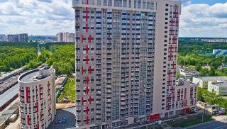 Продажа коммерческой недвижимости в жилом доме «Планерный» в городе Химки