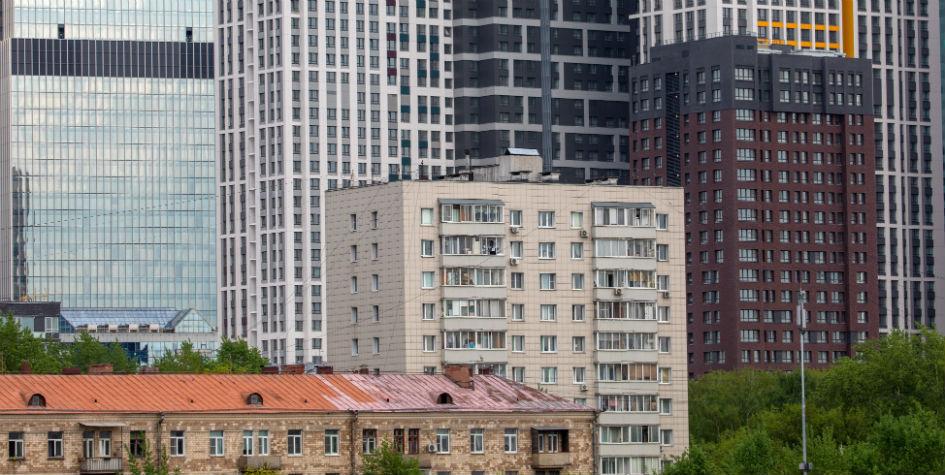 Как шли продажи на рынке жилья Москвы на этой неделе