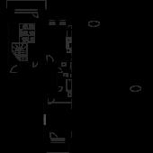 3-комнатная квартира 101.1 м²