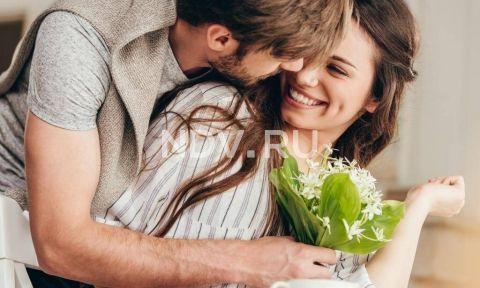 Лучший мой подарочек - это ты! Топ креативных подарков для влюбленных