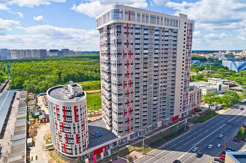 Скидка 12% на большинство квартир в ЖК «Планерный»