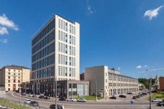 Продажа офисов в бизнес-парке «Парк Мира» в Москве