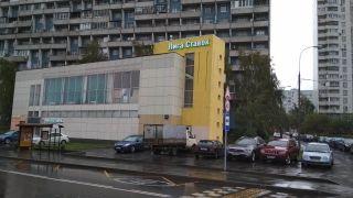 Аренда коммерческой недвижимости в отдельно стоящем здании в районе Бирюлево Западное