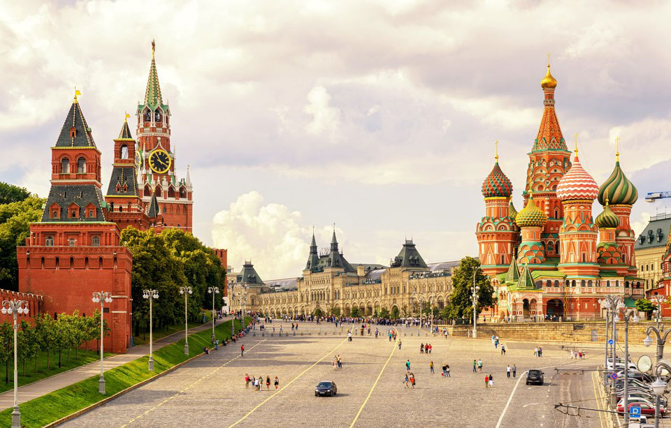 Уникальное расположение в самом центре Москвы