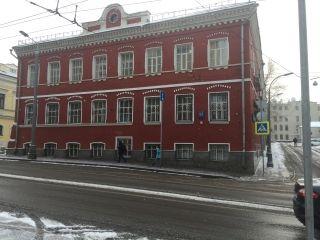 Аренда офисов в нежилом здании в районе Таганский