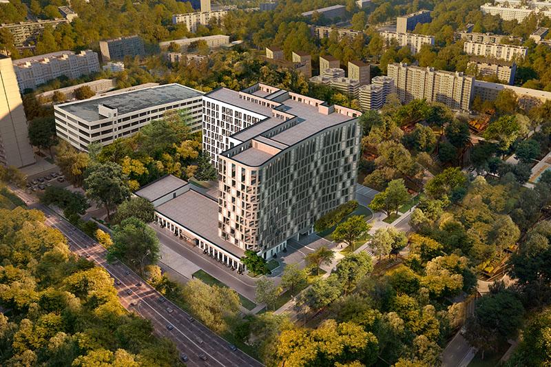 Северяне предпочитают апартаменты — спрос на них в СЗАО вырос в десять раз