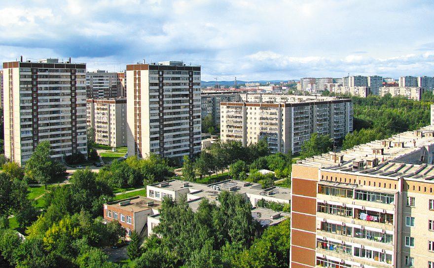 В России предлагается субсидировать ипотеку на вторичное жилье