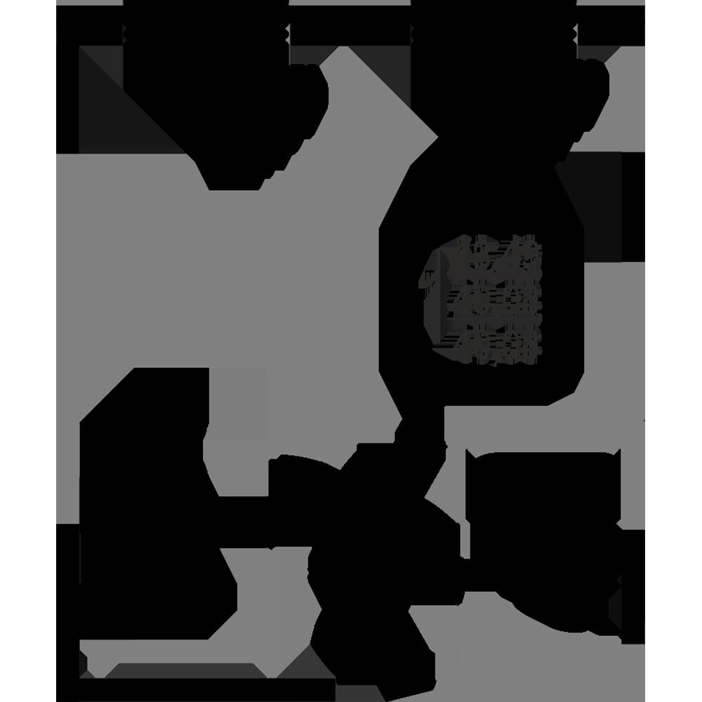 1-комнатная квартира, №136