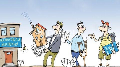 Налоговый вычет при ипотеке: нюансы сделки