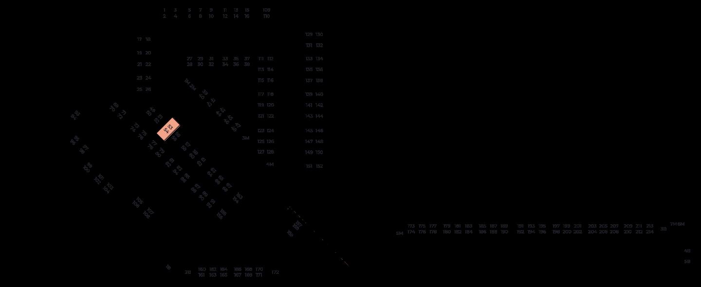 Машиноместа №053/054